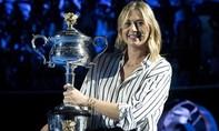 Giải Úc mở rộng 2018 bị chỉ trích vì chọn khách mời là Sharapova