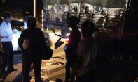 Bốn vụ tai nạn trong đêm khiến nhiều người thương vong