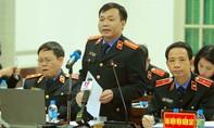 Xét xử bị cáo Đinh La Thăng và đồng phạm: Có hay không lợi ích nhóm?