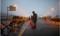 Quốc tế họp bàn về Triều Tiên, Trung Quốc vắng mặt