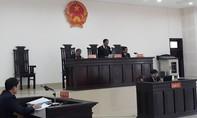Hoãn phiên tòa vụ dọa giết Chủ tịch Đà Nẵng vì bị cáo... điều trị bệnh