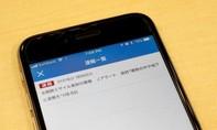 Đài truyền hình Nhật nhầm lẫn khi phát báo động Triều Tiên phóng tên lửa