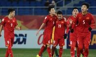 U23 Việt Nam là nhà vô địch trong lòng người hâm mộ Việt Nam