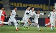 Đội tuyển U23: Nền tảng của bóng đá Việt Nam trong tương lai