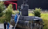 Nhà phát minh Đan Mạch sát hại nữ phóng viên rồi phân xác đối mặt án chung thân