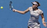Giải Úc Mở rộng 2018: Sharapova thắng dễ dàng trong trận đấu 'trở lại'