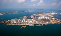 Ba người Việt hầu tòa trong vụ ăn cắp 2,7  triệu USD dầu ở Singapore