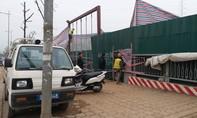 Sập giàn giáo công trình xây dựng, ít nhất 3 người chết, 3 người bị thương