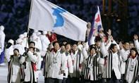 Hàn Quốc và Triều Tiên sẽ diễu hành chung tại Olympic