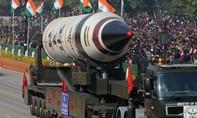 Ấn Độ phóng thành công ICBM mới khiến Trung Quốc dè chừng