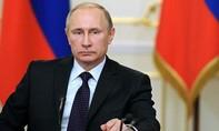 Ông Putin 'tự tin' trong cuộc bầu cử sắp tới