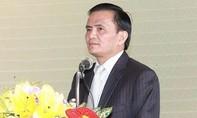 Cách chức Phó chủ tịch UBND tỉnh Thanh Hóa ông Ngô Văn Tuấn