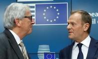 EU vẫn sẵn sàng đón Anh trở lại nhưng London không mấy 'mặn mà'
