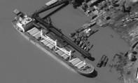 Mỹ cung cấp ảnh vệ tinh cho thấy 6 tàu Trung Quốc giúp Triều Tiên lách cấm vận