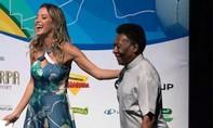 'Vua bóng đá' Pele bị đột quỵ vì kiệt sức