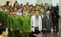 Trịnh Xuân Thanh lãnh án chung thân, Đinh La Thăng 13 năm tù