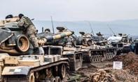 Diệt chiến binh người Kurd: Quân Thổ Nhĩ Kỳ chiếm nhiều làng mạc ở Syria