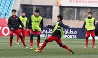 U23 Qatar không quá mạnh so với U23 Việt Nam