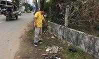 Hai người chết, 1 người trọng thương bí ẩn ở vùng ven Sài Gòn