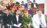Phiên xử Trịnh Xuân Thanh, Đinh Mạnh Thắng: Nhiều bị cáo, người liên quan vắng mặt