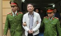 6 luật sư bào chữa cho Trịnh Xuân Thanh trong phiên tòa khai mạc sáng nay
