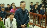 """Đinh Mạnh Thắng làm """"cầu nối"""" giúp Trịnh Xuân Thanh nhận 14 tỷ đồng"""