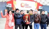 Công ty du lịch bị tố lừa đảo khi đưa khách sang Trung Quốc cổ vũ cho U23