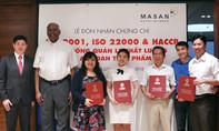 Masan đặt nền tảng để hoàn tất câu chuyện chuỗi giá thịt đầu tiên ở Việt Nam