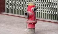 TP.HCM: Thiếu kinh phí duy tu, bảo dưỡng trụ nước PCCC