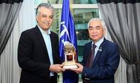 Chủ tịch AFC gửi thư động viên U23 Việt Nam trước trận chung kết