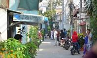 Tài xế GrabBike bị xịt hơi cay, cướp xe tay ga ở Sài Gòn