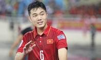 Xuân Trường: Sự ủng hộ của người hâm mộ là động lực cho U23 chiến thắng