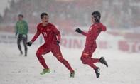 Thua trận chung kết nhưng U23 Việt Nam đã vươn tầm châu lục