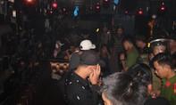 Kiểm tra quan bar, 130 nam thanh nữ tú bị test ma túy