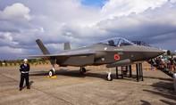 Nhật dùng tiêm kích tàng hình F-35A theo dõi 'động thái' từ Triều Tiên