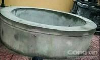 Người phụ nữ chết trong giếng nước