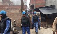 Cảnh sát bắt giữ 112 người sau bạo động tôn giáo