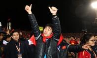 Đội trưởng Xuân Trường: Tình cảm của người hâm mộ là động lực để U23 bước tiếp