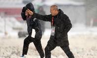 The Korea Times: Bóng đá mang Việt Nam và Hàn Quốc đến gần nhau hơn