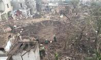 Vụ nổ ở Bắc Ninh: Bắt giam người mua nhiều tấn đầu đạn cũ
