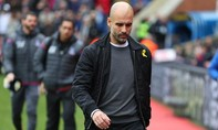 Chấn thương của Gabriel Jesus: Nỗi lo của Pep Guardiola