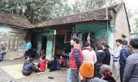 Vụ nổ ở Bắc Ninh: Cha mẹ đầy thương tích, quyết xuất viện lo tang lễ cho con