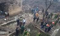 Nguyên nhân ban đầu vụ nổ ở Bắc Ninh khiến 10 người thương vong