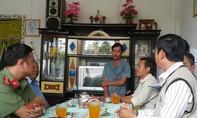 Đoàn Thanh niên CATP trao nhà tình thương, tặng quà Tết ở Đồng Tháp