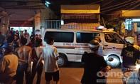 Nghi án một phụ nữ bị cướp sát hại trong phòng trọ ở Sài Gòn
