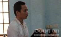 Thanh niên nhận án tử vì giết người phụ nữ tàn tật