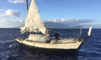 Được cứu sống sau hơn 3 tháng lênh đênh trên biển