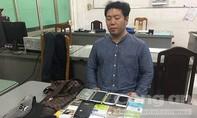 Nghi can người Hàn Quốc hiếp dâm bất thành nên giết nạn nhân
