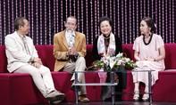 Vợ chồng NSƯT Mạnh Dung - Thanh Dậu kể chuyện tình yêu vàng hơn 50 năm