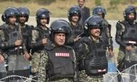 Mỹ cắt hầu hết viện trợ an ninh cho Pakistan